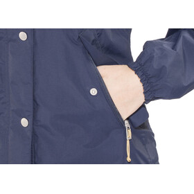 Didriksons 1913 Boreal Jacket Women Navy